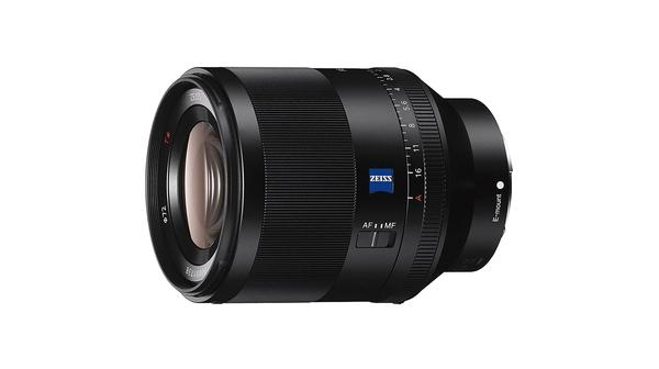 Ống kính Sony SEL50F14Z  QSYX chính hãng