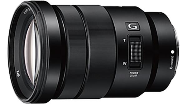 Ống kính Sony SELP18105G AE chính hãng
