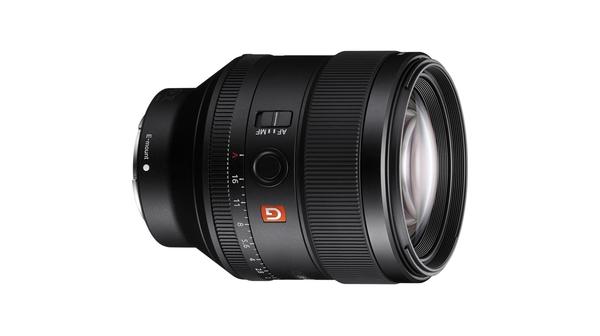 Ống kính Sony SEL85F14GM/QSYX chính hãng