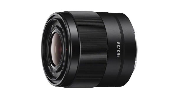 Ống kính Sony SEL28F20||Q SYX chính hãng