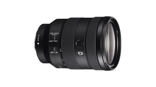 Ống kính góc rộng Sony SEL24105G SYX chính hãng