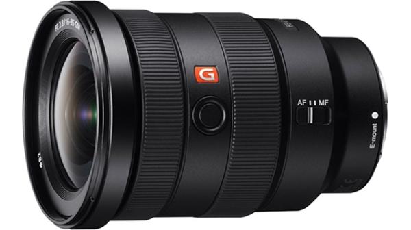 Ống kính góc rộng Sony SEL1635GM SYX chính hãng