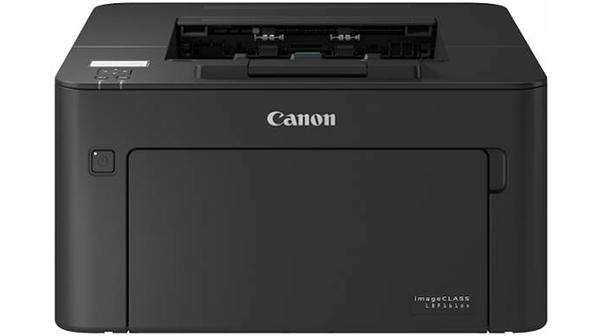 Máy in Canon LBP161DN chính diện