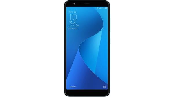 Điện thoại ASUS Zenfone Max Plus M1 - ZB570TL mặt trước