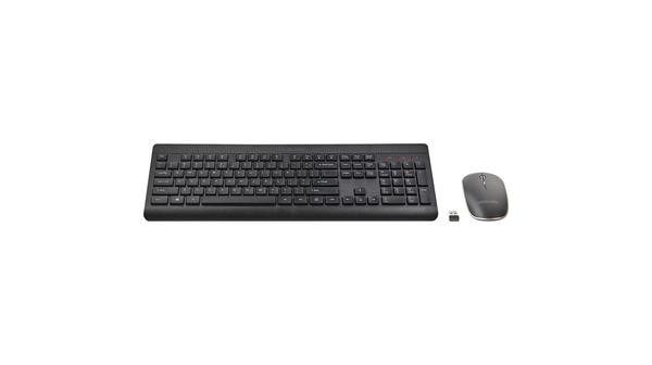 Bộ bàn phím và chuột Prolink PCWM7003 giá tốt tại Nguyễn Kim