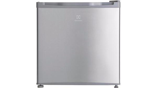 Tủ lạnh Electrolux 46 lít EUM0500SB mặt chính diện