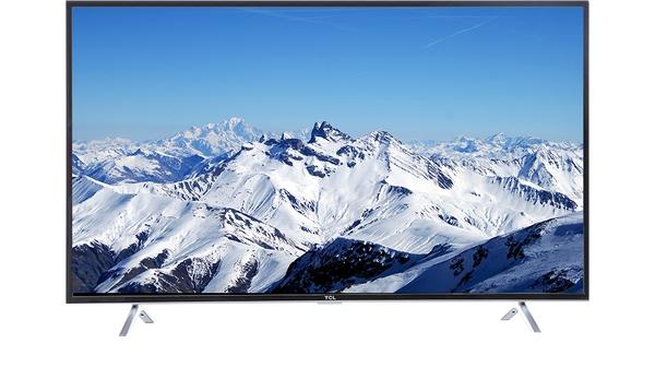 Smart Tivi LCL 50 inch L50P62-UF chính hãng giá tốt