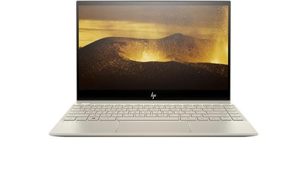 Laptop HP Envy 13-AH0025TU 4ME92PA mặt trước