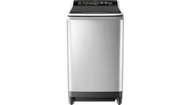 Máy giặt Panasonic 10 kg NA-F100X5LRV mặt trước
