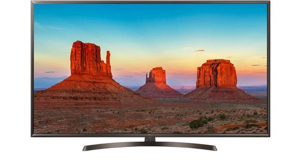 "Smart tivi 4K LG 65"" 65UK6340PTF giá hấp dẫn tại Nguyễn Kim"