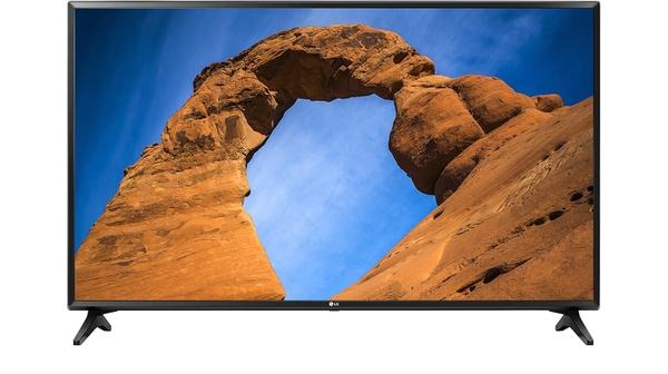 "Smart tivi LG 43"" 43LK5700PTA giá hấp dẫn tại Nguyễn Kim"