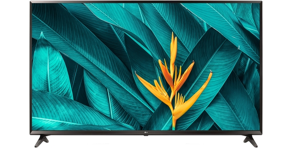 "Smart tivi 4K LG 65"" 65UK6100PTA giá tốt tại Nguyễn Kim"