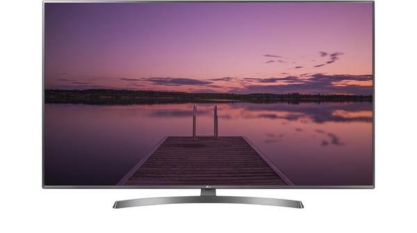 """Smart tivi 4K LG 43"""" 43UK6540PTD giá tốt tại Nguyễn Kim"""