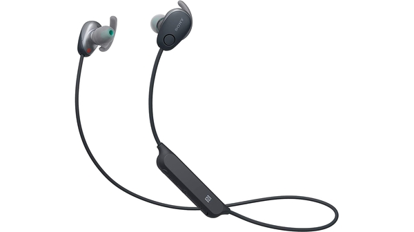 Tai nghe Sony WI-SP600N/BME màu đen giá ưu đãi tại Nguyễn Kim