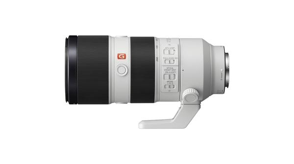 Ống kính máy ảnh Sony SEL70200GM chính hãng tại Nguyễn Kim