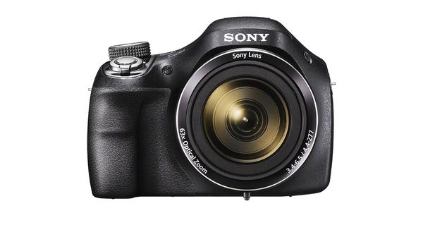 Máy ảnh Sony DSC-H400 20.1 MP nhiều ưu đãi tại Nguyễn Kim