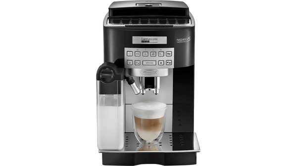Máy pha cà phê DeLonghi ECAM22.360.B giá hấp dẫn tại Nguyễn Kim