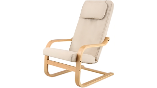 Máy massage dạng ghế Poongsan EMK 120 giá tốt tại Nguyễn Kim