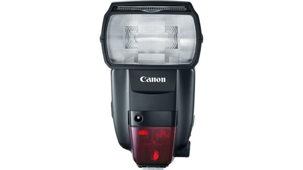 Đèn flash Canon 600EX II-RT giá hấp dẫn tại Nguyễn Kim