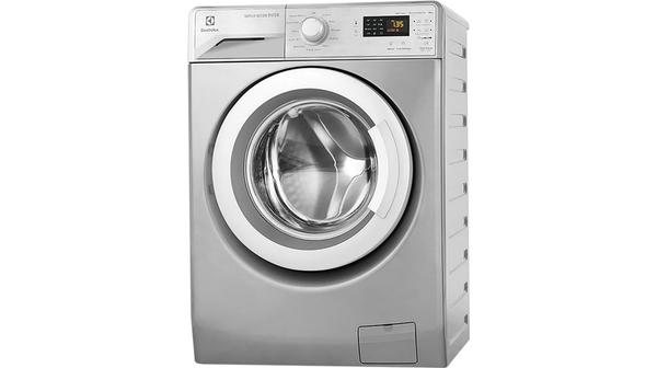 Máy giặt Electrolux EWF12853S 8kg màu xám bạc giá tốt tại Nguyễn Kim