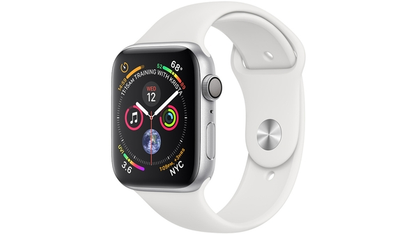 apple-watch-series-4-40mm-silver-white-sport-band-1