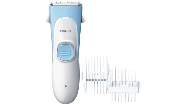 Tông đơ cắt tóc Philips HC1055 giá hấp dẫn tại Nguyễn Kim