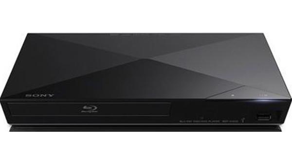 Đầu đĩa Bluray Sony BDP-S1200 chính hãng giá tốt tại Nguyễn Kim