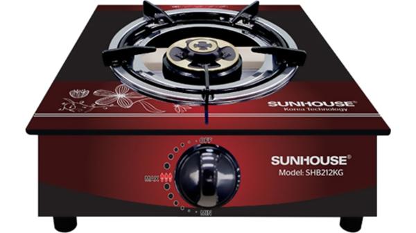 bep-gas-sunhouse-shb212kg