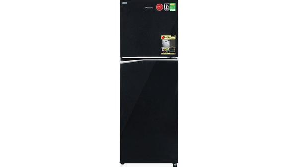 Tủ lạnh Panasonic Inverter 268 lít NR-BL300PKVN mặt chính diện