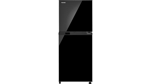 Tủ lạnh Toshiba GR-A25VU (UK) màu đen giá rẻ tại Nguyễn Kim