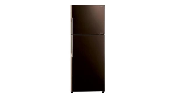 Tủ lạnh Hitachi R-VG440PGV3 (GBW) 365 lít giá hấp dẫn tại Nguyễn Kim