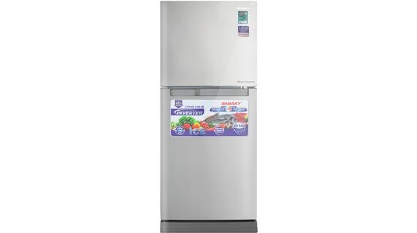 Tủ lạnh Sanaky VH-199HPN giá ưu đãi tại Nguyễn Kim