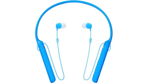 Tai nghe Sony WI-C400/LZ E cho âm thanh sống động