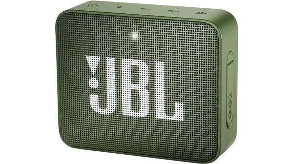 Loa Bluetooth JBL GO2GRN màu xanh lá giá tốt tại Nguyễn Kim