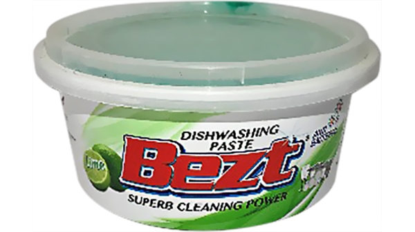 Sáp rửa chén Bezt 400g chanh xanh giá tốt tại Nguyễn Kim