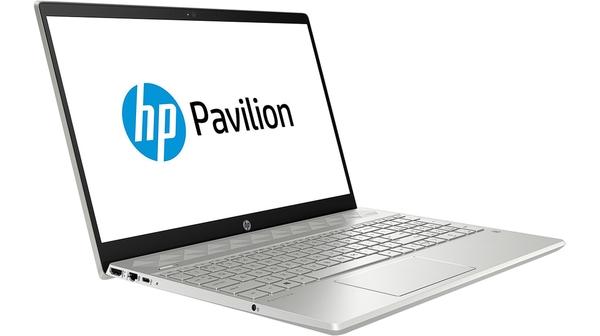 Laptop HP Pavilion 15-CS1081TX (5RL50PA)