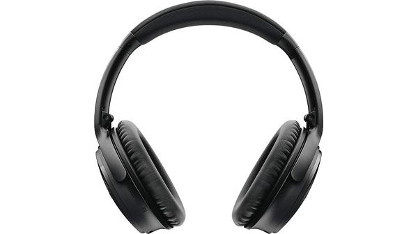 Tai nghe không dây Bose Quietcomfort 35II đen giá tốt tại Nguyễn Kim