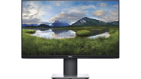 Màn hình Dell 23.8 inch P2419H mặt chính diện