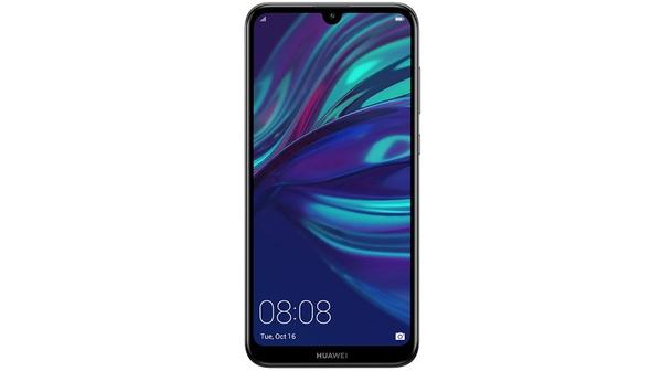 Điện thoại Huawei Y7 Pro 2019 màu đen