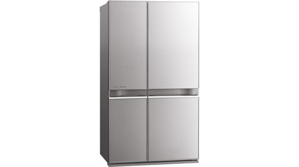 Tủ lạnh Mitsubishi Electric 580 lít MR-L72EN-GSL-V (4 cửa) giá tốt tại Nguyễn Kim