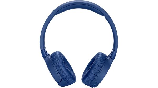 Tai nghe JBL T600BTNC Blue giá rẻ tại Nguyễn Kim