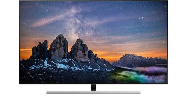 Tivi QLED Samsung 65 inch QA65Q80RAKXXV được bán chính hãng có nhiều ưu đãi lớn tại Nguyễn Kim