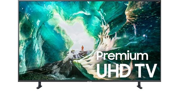 Tivi Samsung 65 inch UA65RU8000KXXV được bán chính hãng có nhiều ưu đãi lớn tại Nguyễn Kim