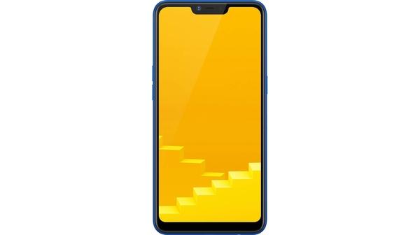 Điện thoại Realme C1 xanh chính hãng giá tốt tại siêu thị điện máy Nguyễn Kim