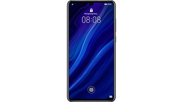 Huawei P30 đen giá hấp dẫn tại Nguyễn Kim