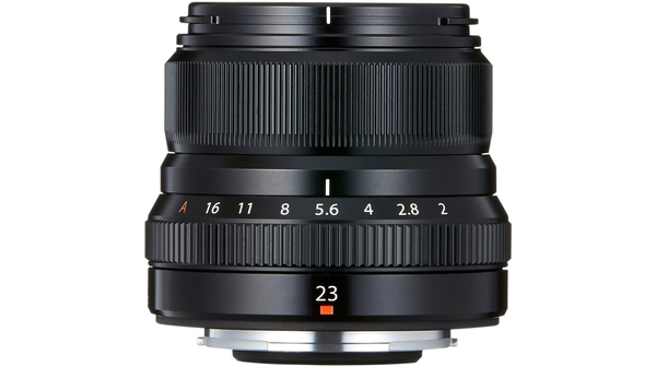 Ống kính Fujifilm XF23MM F2 Đen giâ rẻ tại Nguyễn Kim
