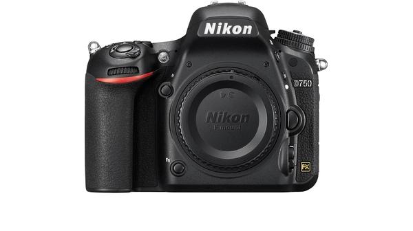 Máy ảnh Nikon D750 BODY giá hấp dẫn tại Nguyễn Kim