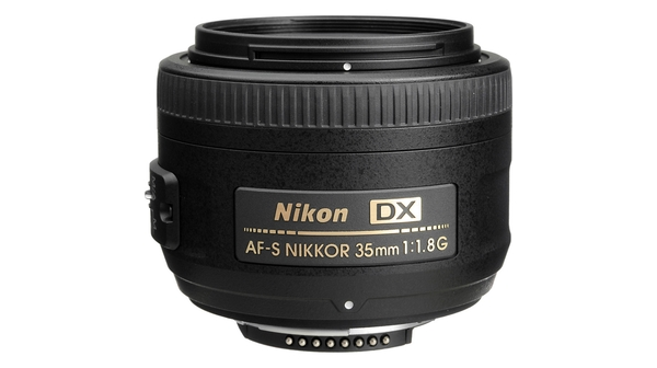 Ống kính Nikon AF-S DX 35/1.8G giá rè tại Nguyễn Kim