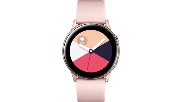 Samsung Galaxy Watch Active SM-R500 Hồng