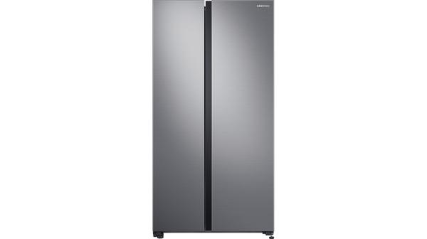 Tủ lạnh Samsung Inverter 680 lít RS62R5001M9 mặt chính diện